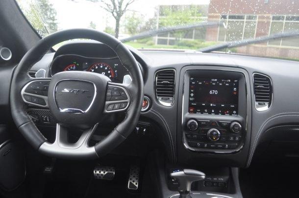 2020 Dodge Durango SRT 392