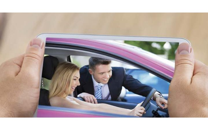 Video is a great way to reach customers to communicate how they want to receive their vehicles. - IMAGE: ANDREY POPOV via GettyImages.com