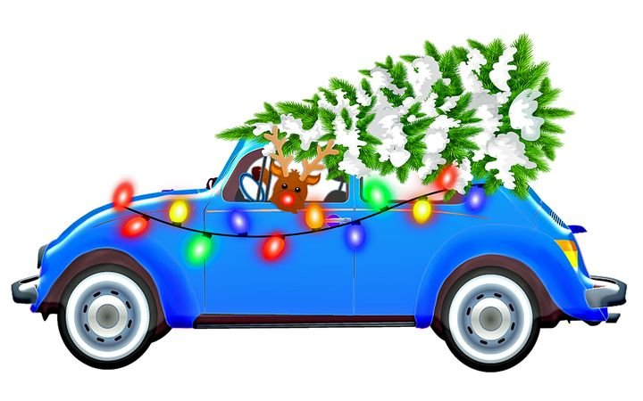 This year, holiday shopping on all goods will make it more challenging for auto brands to advertise and identify the right consumers. With the right insights, companies can ensure they're getting the most out of their creative campaign investments. - IMAGE: Pixabay