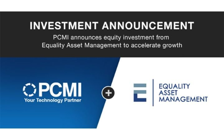 Investment will support product expansion and client acquisition. -
