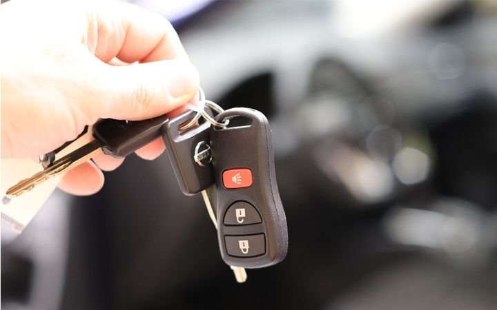 Don't spot deliver a car unless you've considered all the signs of potential fraud. - IMAGE: Jay Lamping via Pixabay.com