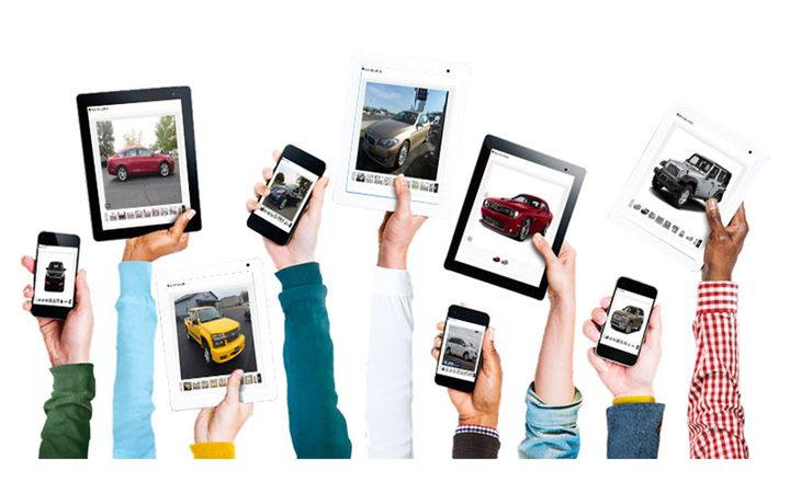 The acquisition marks the sixth M&A transaction for the company and the first consumer-facing asset owned by Digital Air Strike as it continues to expand its online car-buying experience. - IMAGE: BestRide.com