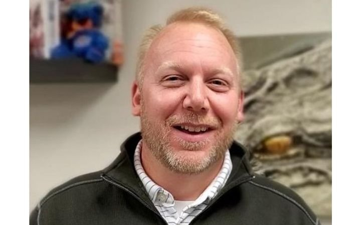 As associate vice president of Vehicle Information, Brad Burns will lead the transformation of imaging, condition reports and more. - IMAGE: Manheim