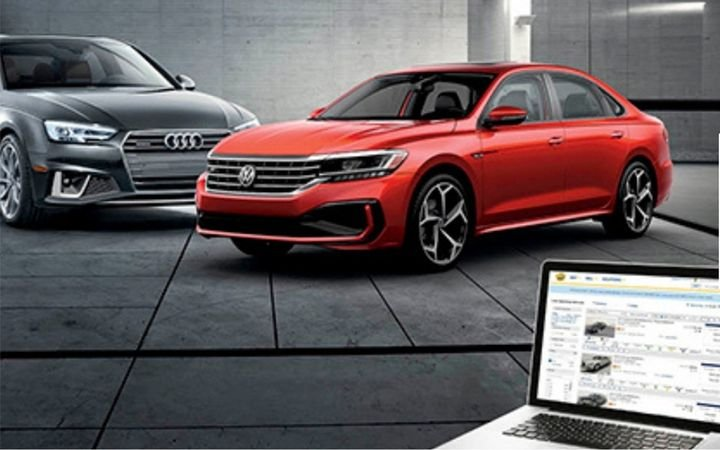 New VolkswagenDirect and AudiDirect websites enable dealers to purchase fresh, off-lease inventory to stock their lots. - IMAGE: Manheim.com