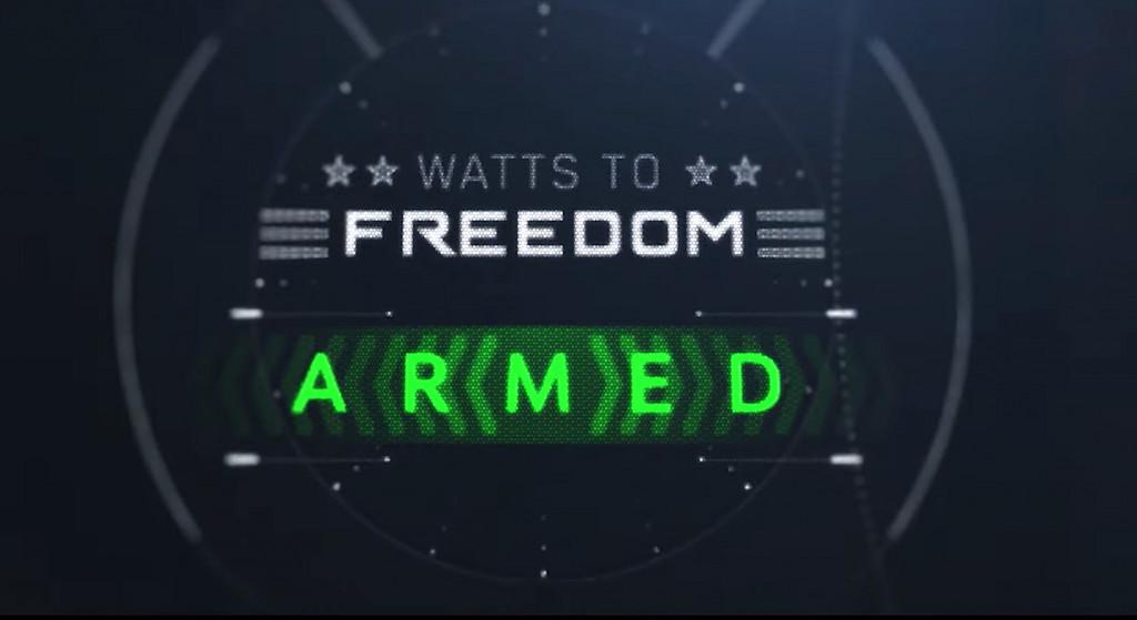 2024 Hummer EV SUV - Watts To Freedom