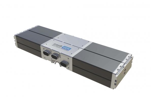 Libertine IntelliGen free-piston range extender
