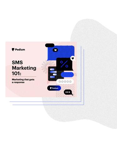 SMS Marketing 101