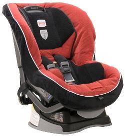 Convertible car seats - Britax Marathon 70