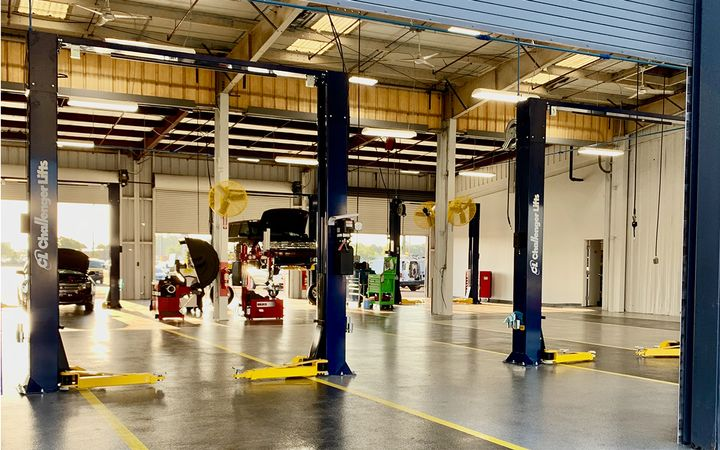 Expansion fueled by increased client demand. - IMAGE: Manheim