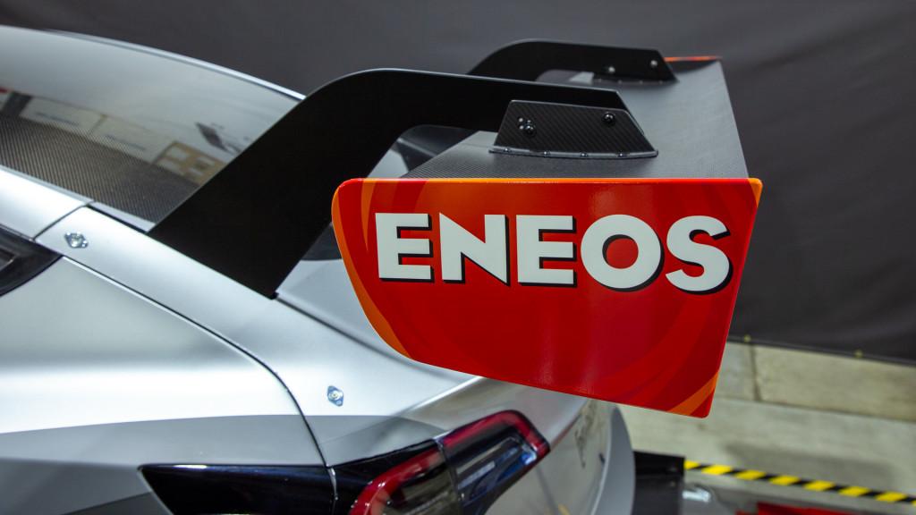 Evasive Motorsports Model 3