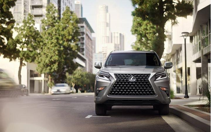 Lexus and Subaru rank highest for third consecutive year. - IMAGE: Lexus.com