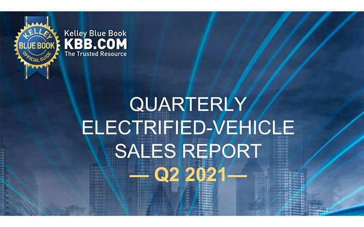 The U.S. auto market has seen growth this year in nearly every segment, but no segment is growing more quickly and more relentlessly than electrified vehicles. - IMAGE: Cox Auto
