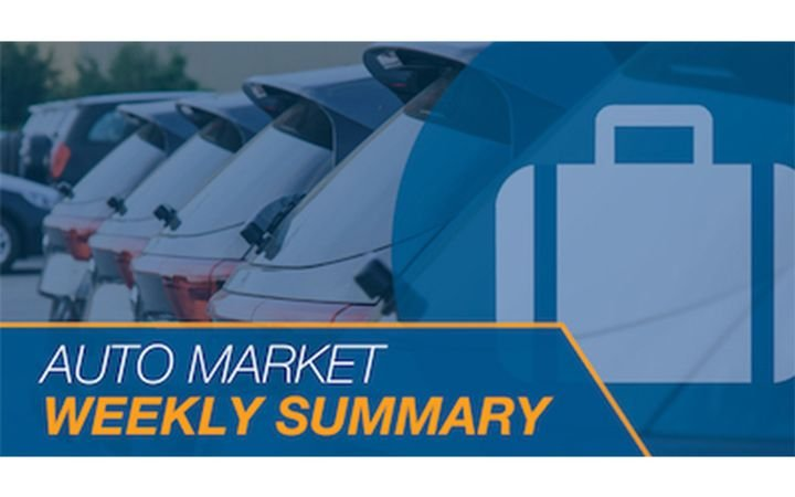 The slowing auto market will lead Cox Automotive to revise downward its full-year new-vehicle sales forecast. - IMAGE: Cox Automotive